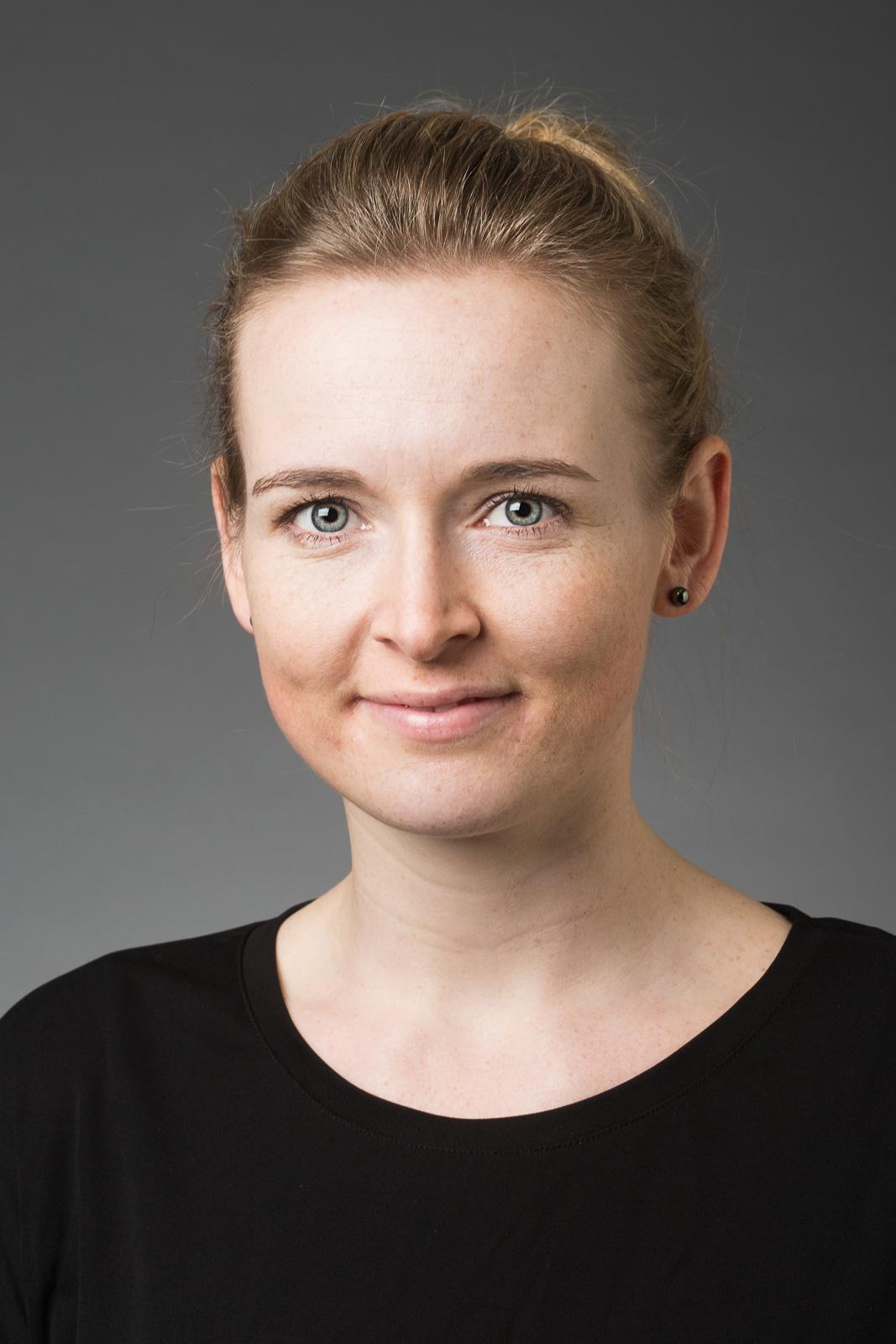 Anne Mørk Risager
