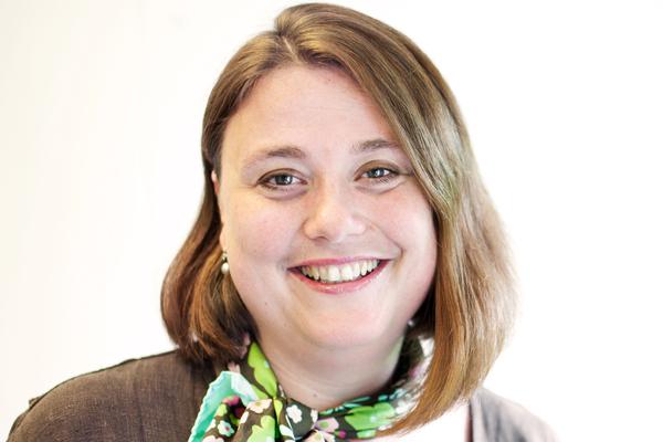 Camilla Palmhøj Nielsen