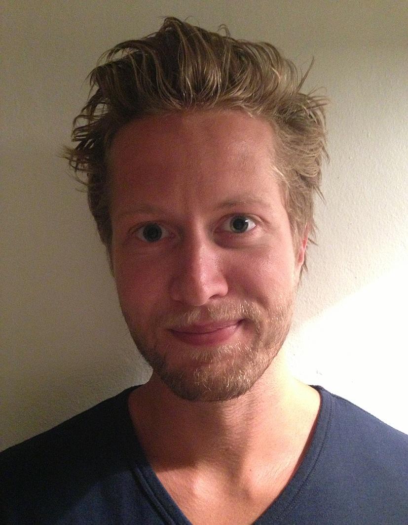 Peter Lykke  Eriksen