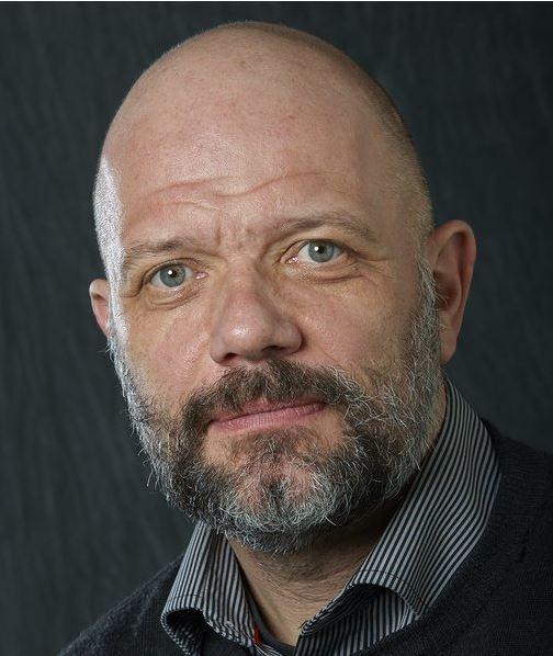 Carsten Suhr Jacobsen