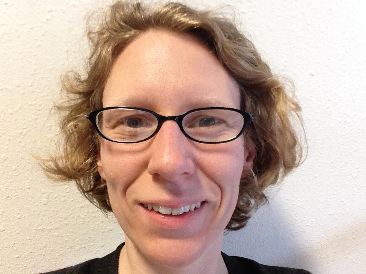 Lara O'Dwyer Brown