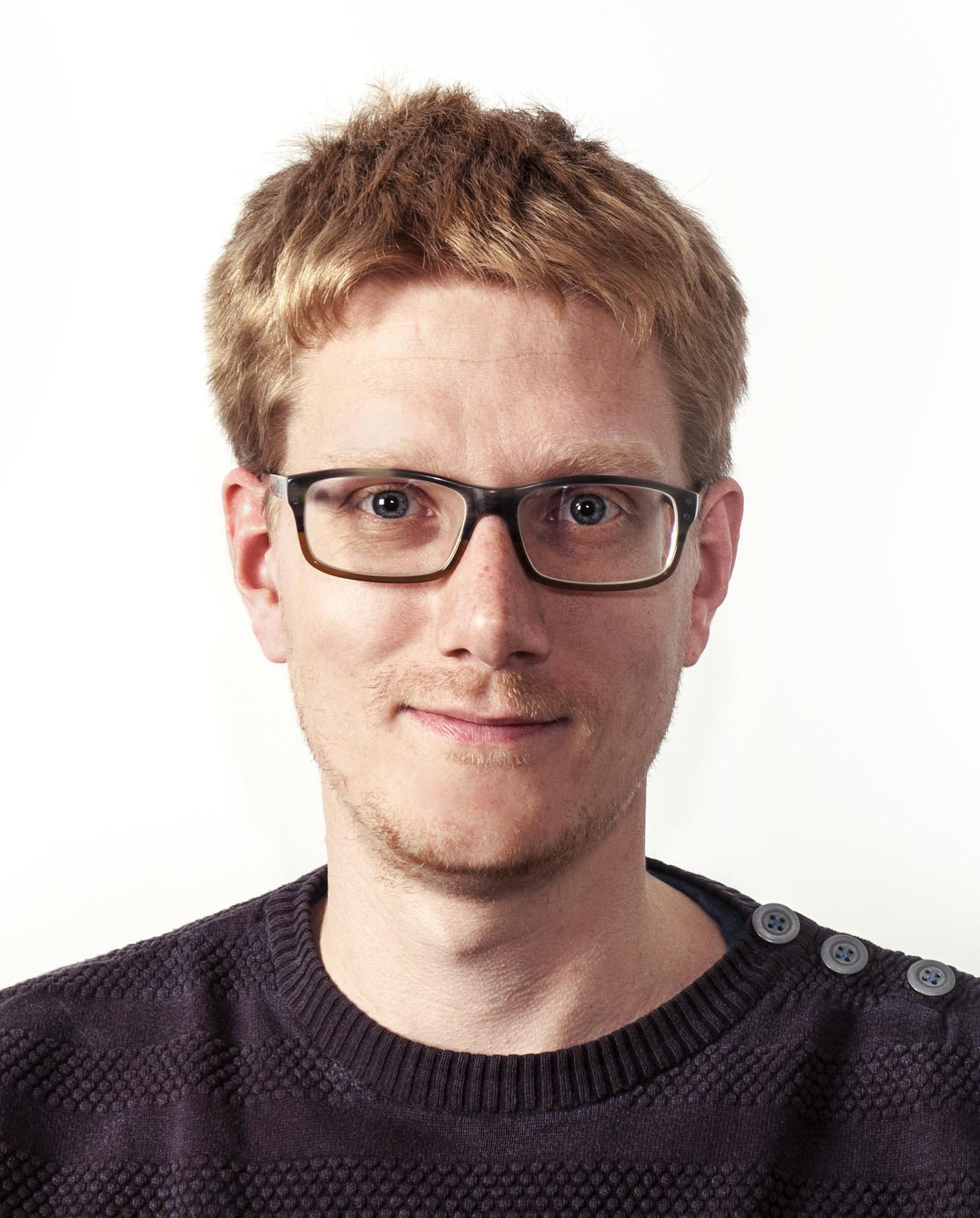 Jacob G Johansen