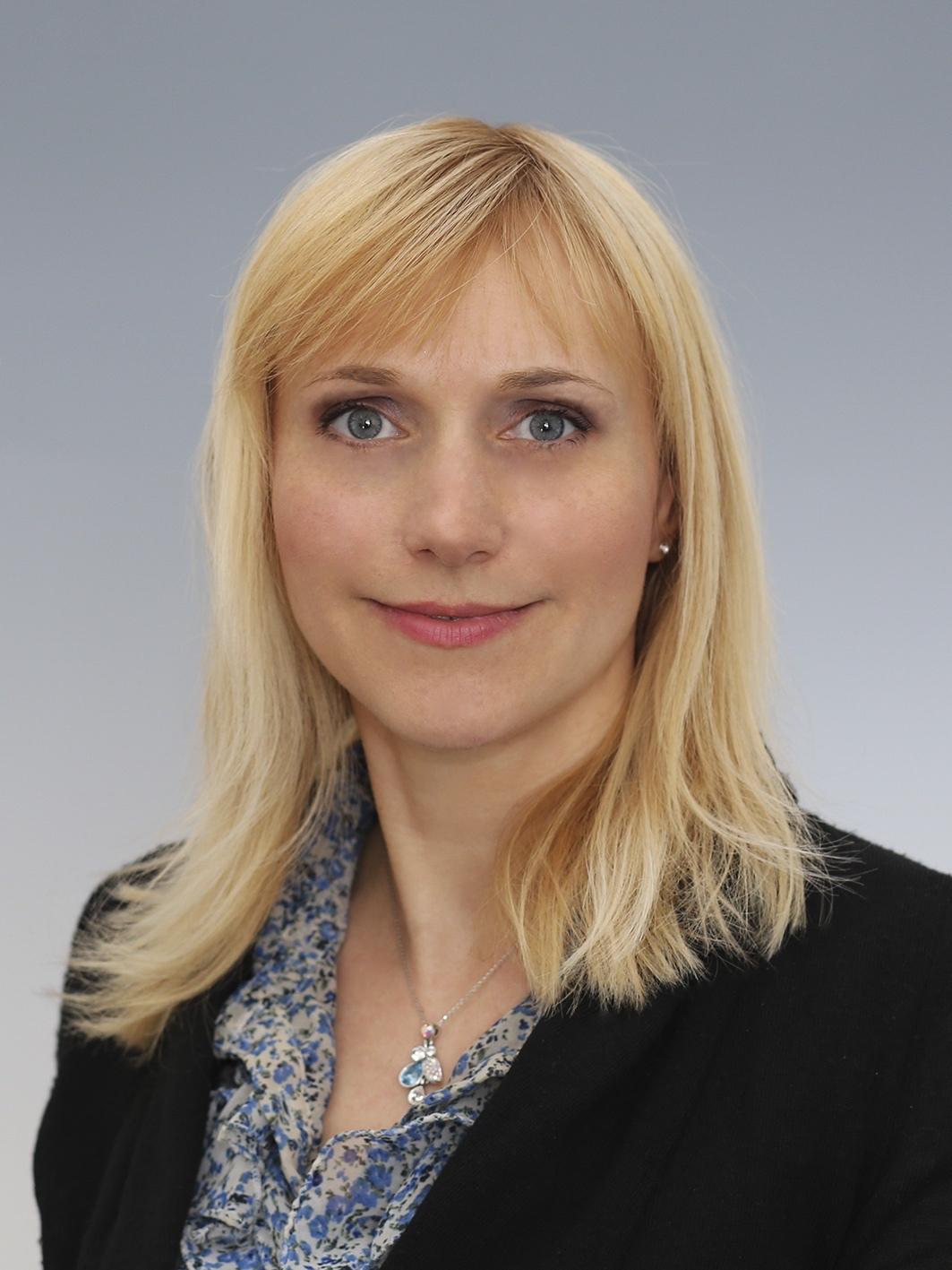 Tanja Jørgensen