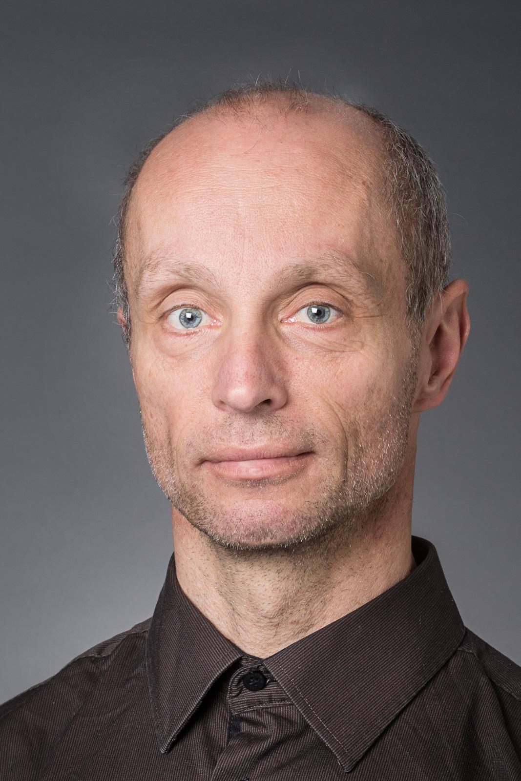 Henrik Tvermoes