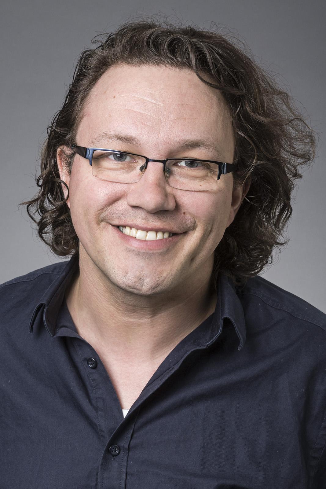 Nicolaj Veje Pedersen