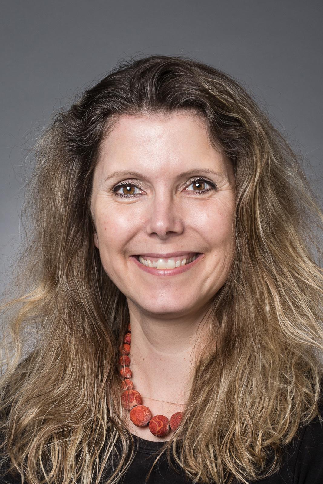Hanne Kargaard Thomsen