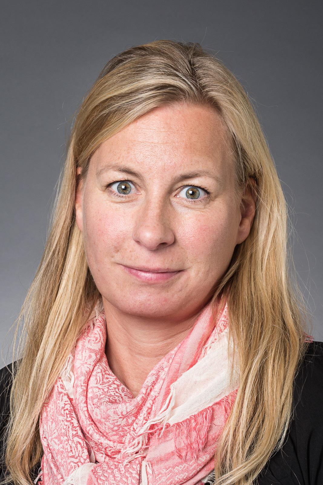 Louise Kruse Fischmann