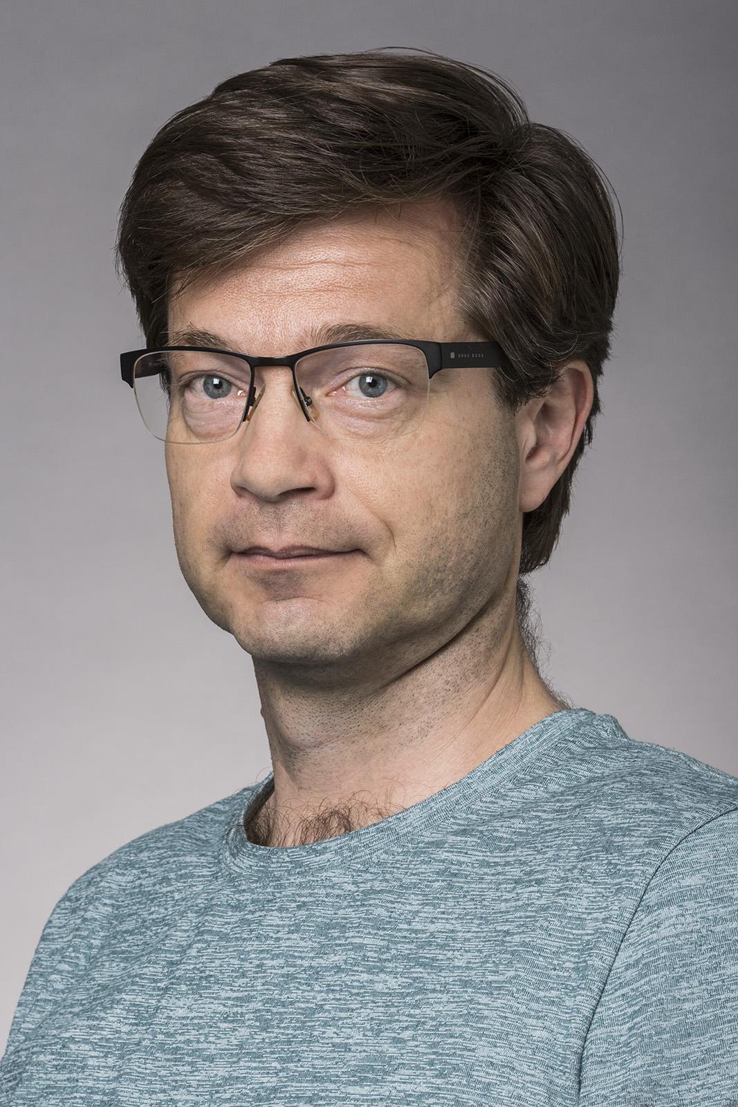 Flemming Berg
