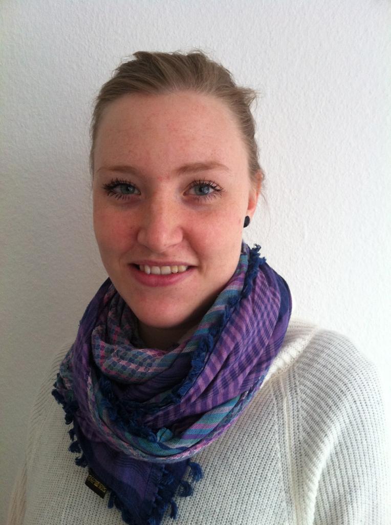 Astrid Mus Rasmussen