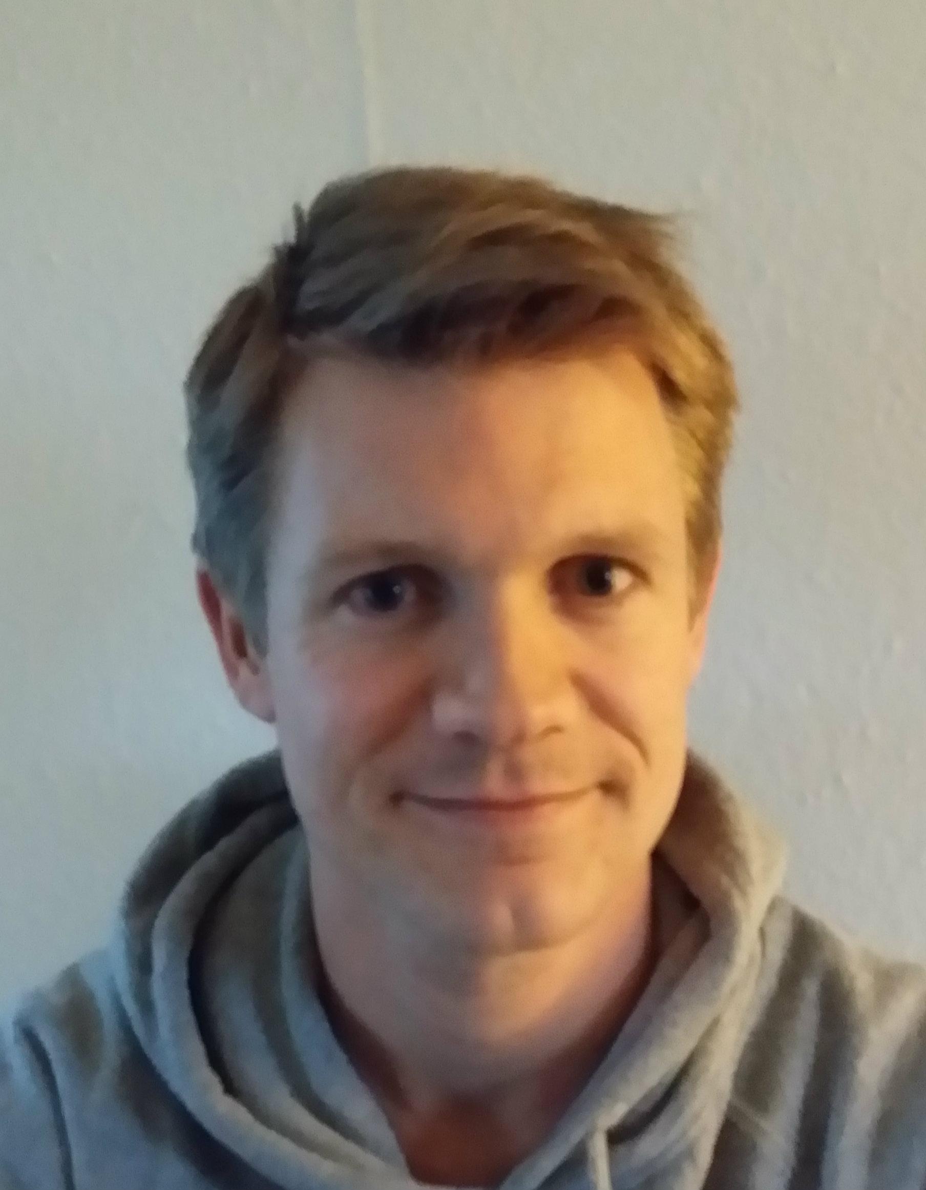 Martin Lind Mortensen