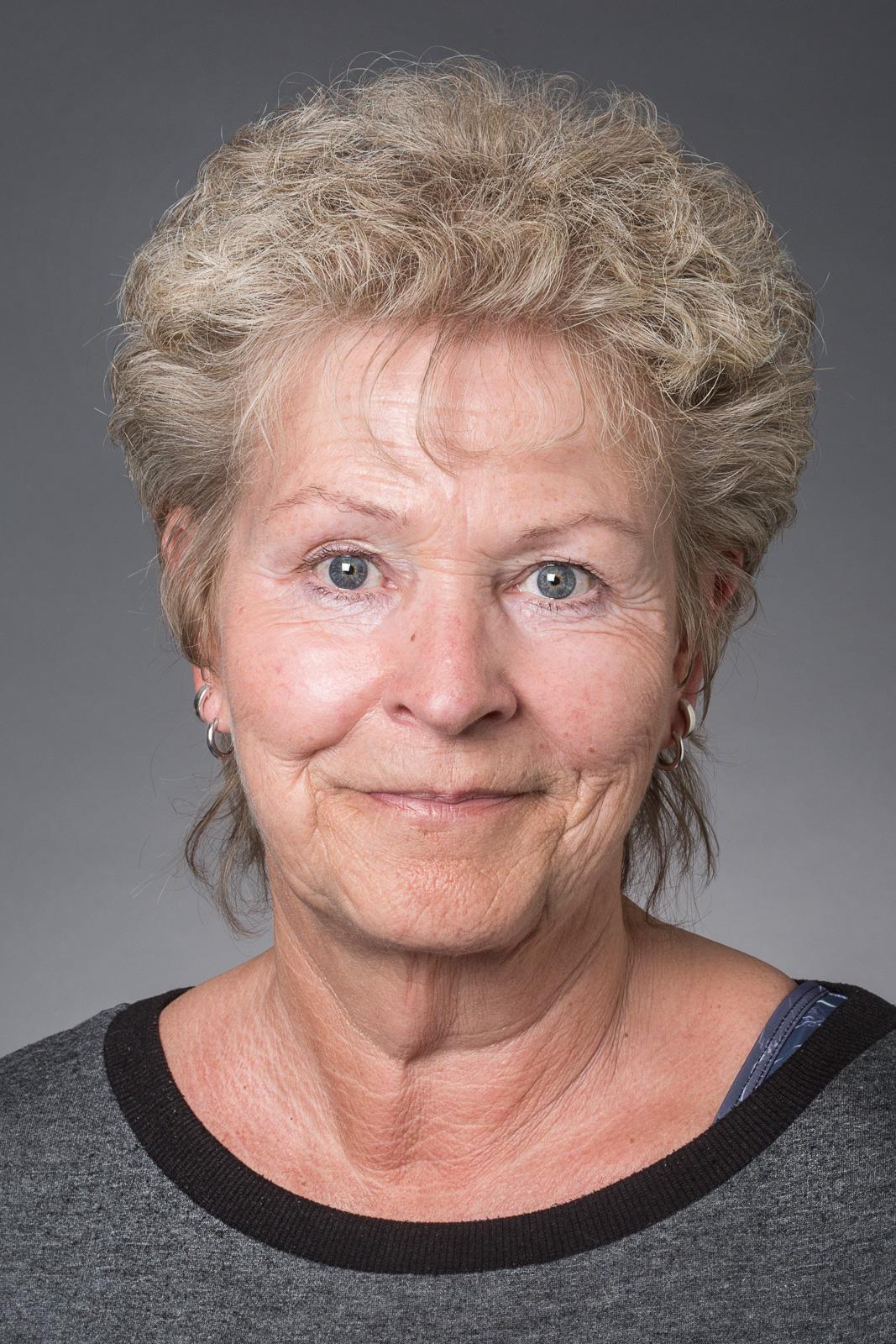 Lisbeth Petersen