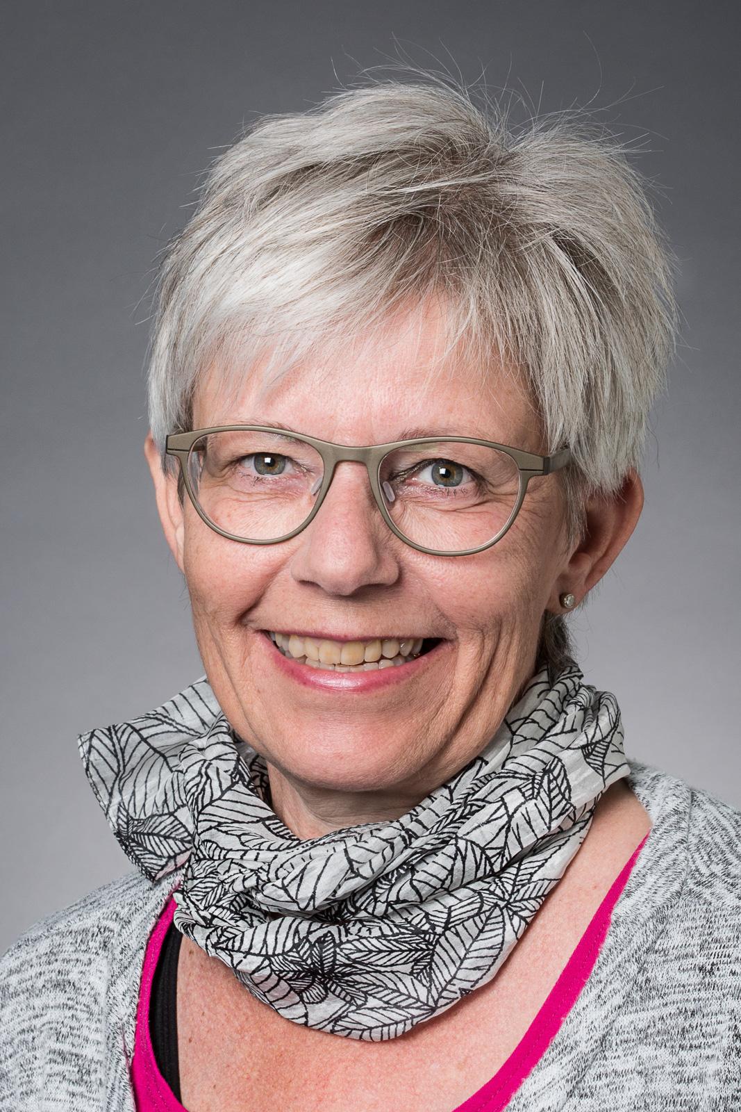 Kirsten Largren