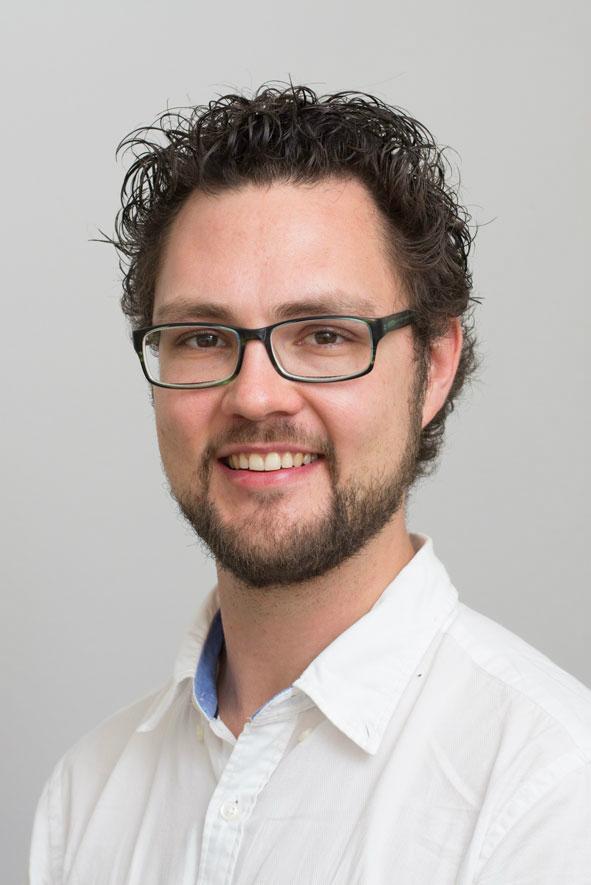 Niels Chr. Hansen