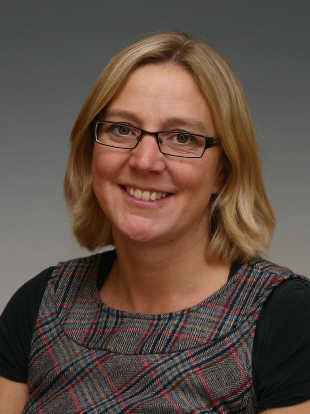 Pernille Kiss Hansen
