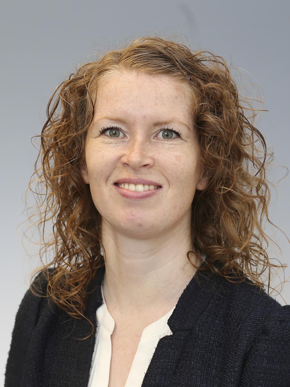 Kathrine Raagaard Nielsen