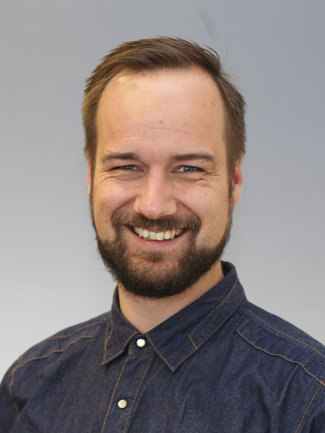 Lasse Damgaard Møller