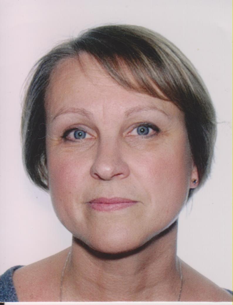 Angela Fago