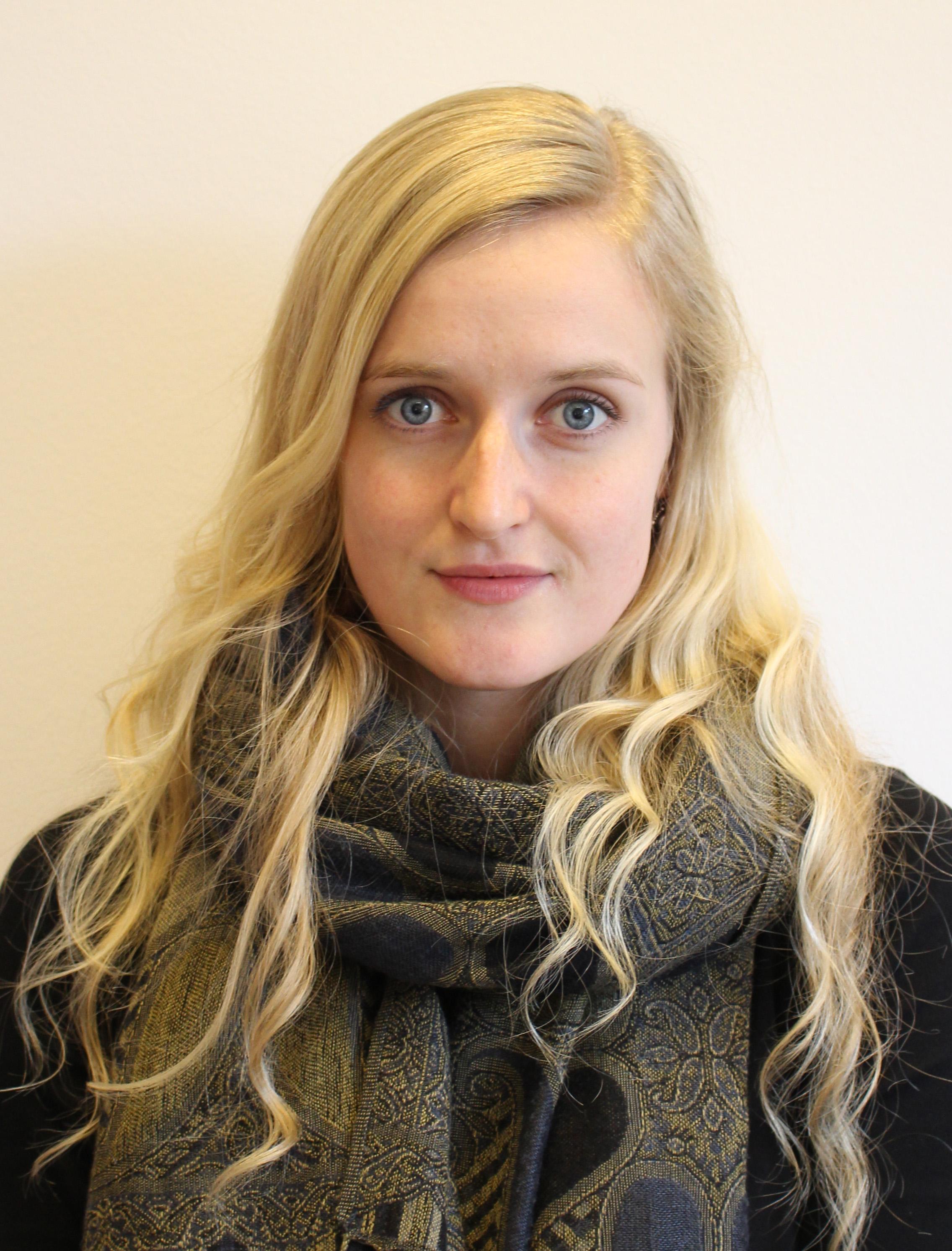 Camilla Højland Knudsen