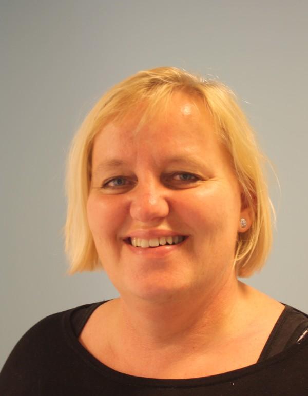 Karin Hagelskjær Andreasen