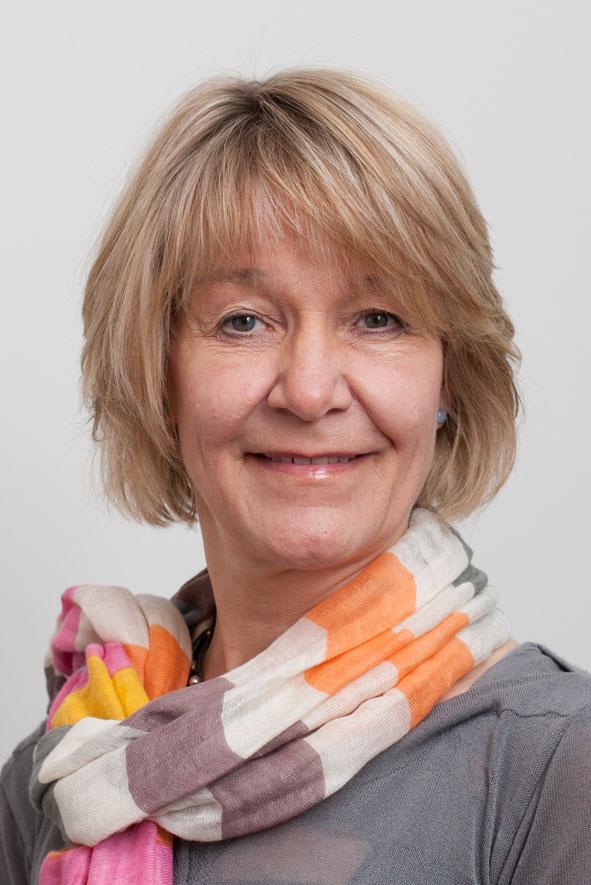 Gitte Susanne Rasmusssen
