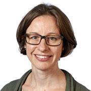 Lisa Rosén Rasmussen
