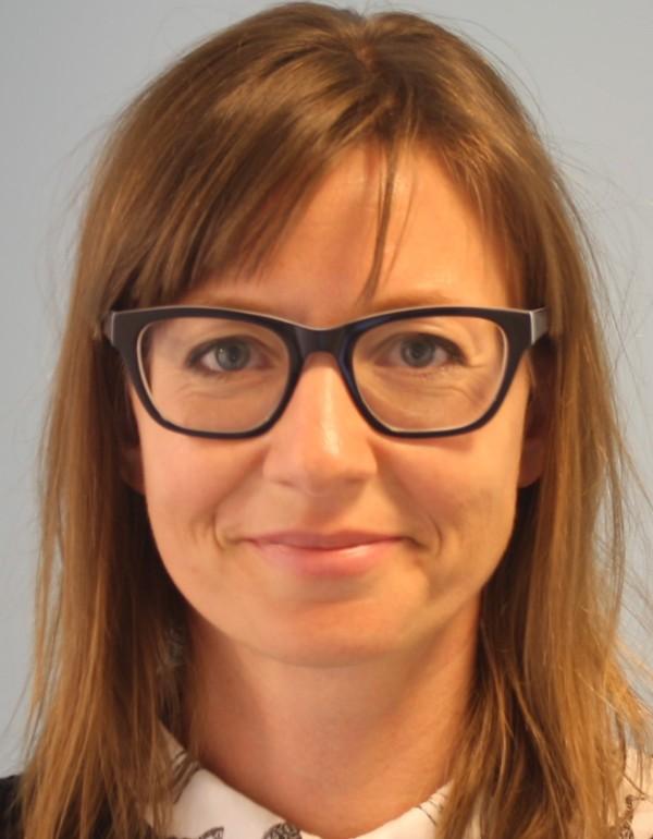 Charlotte Kejser Rasmussen