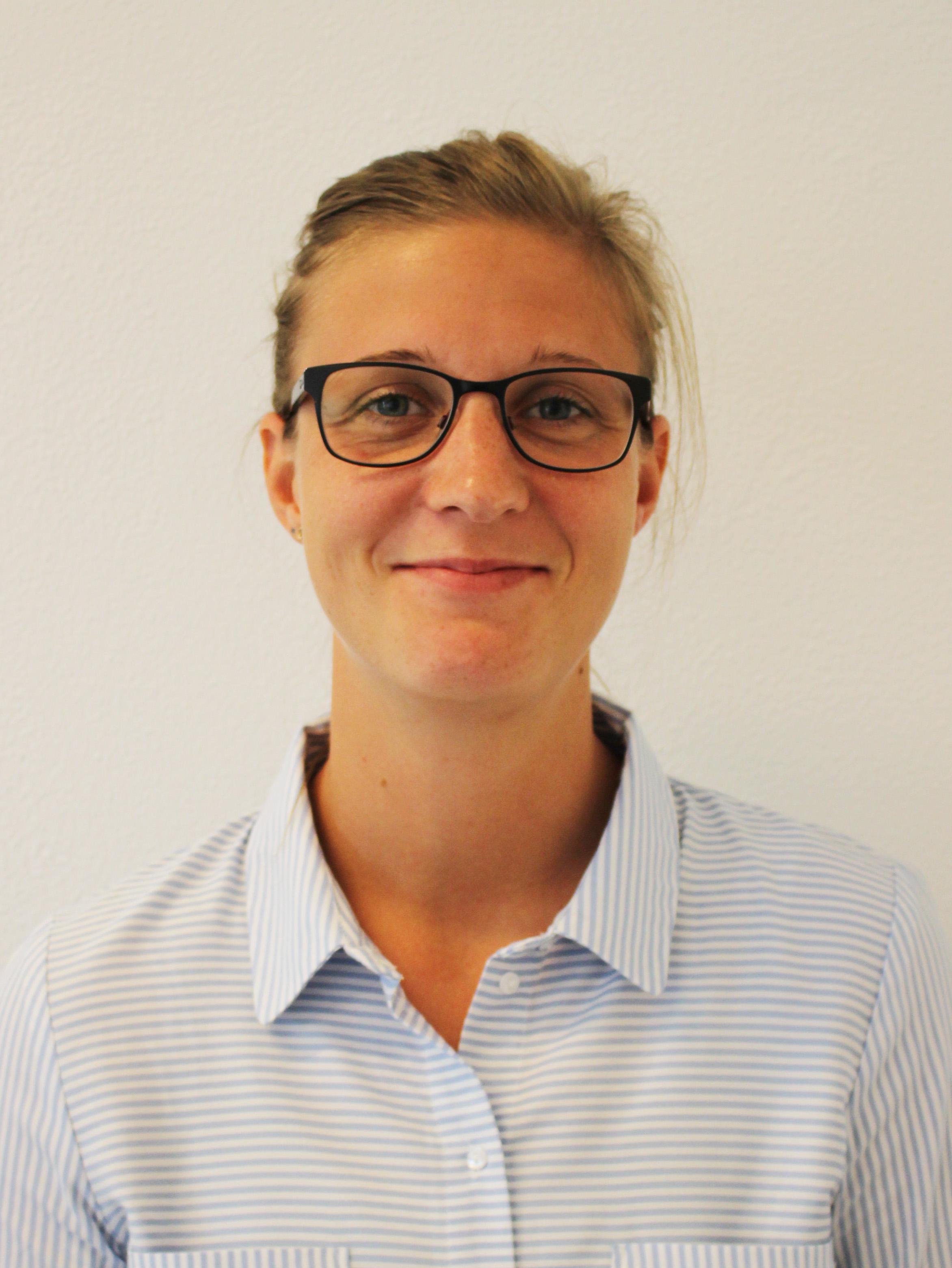 Anne-Katrine Vestergaard