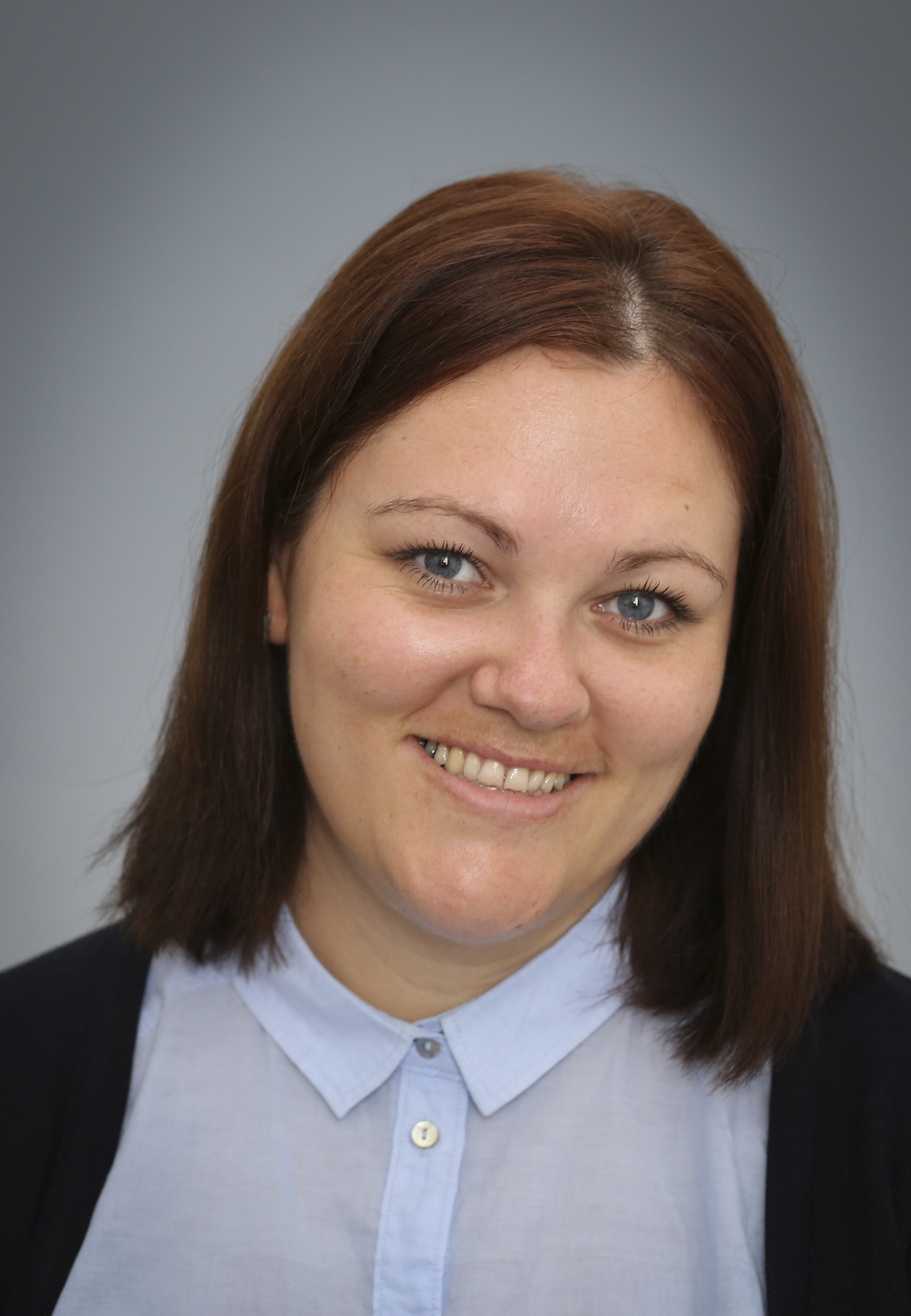 Anette Bech-Larsen