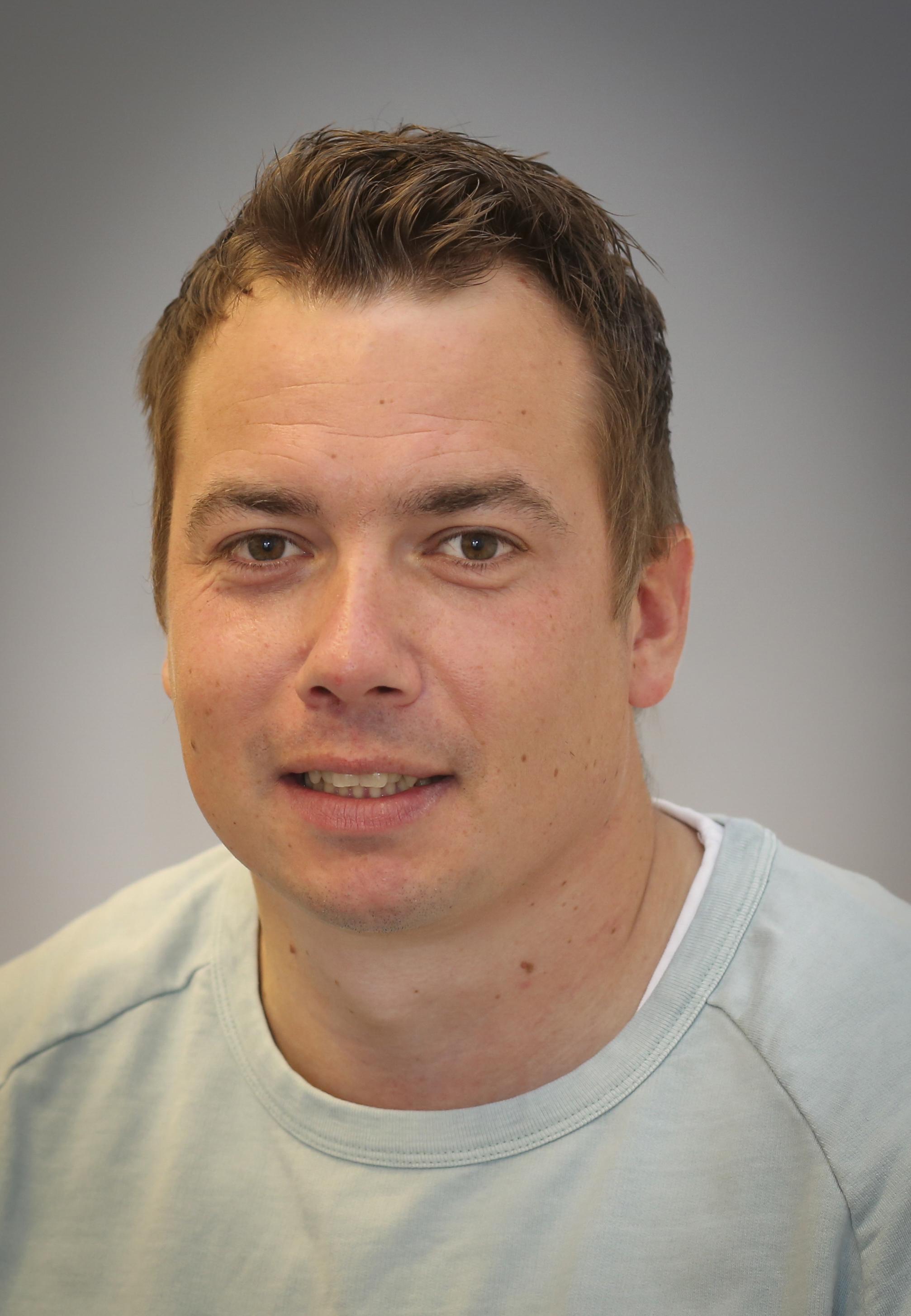 Dennis Haarup Karlsen