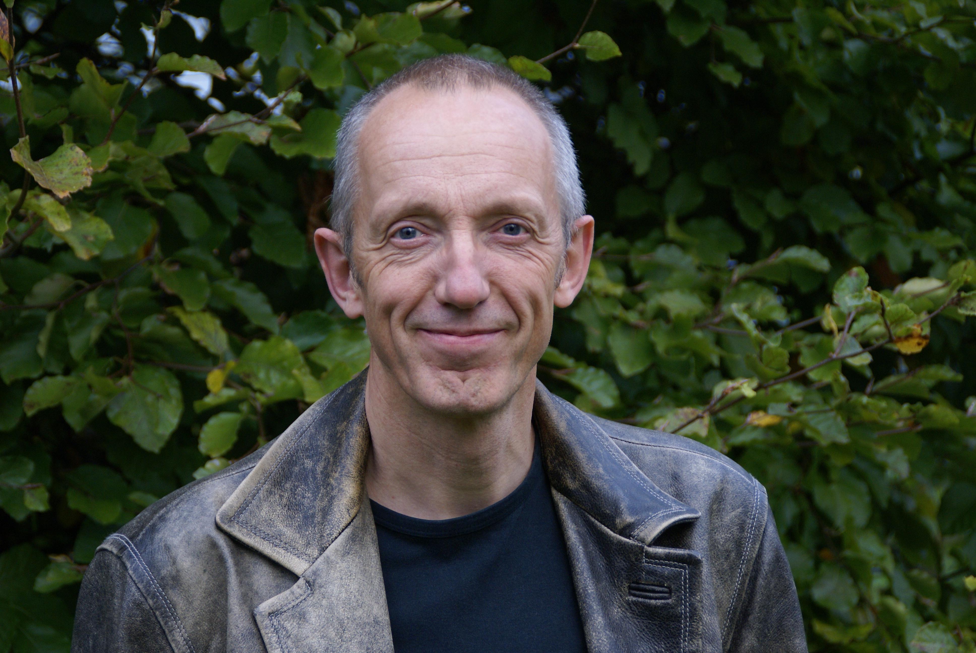 Poul Erik Flyvholm Jørgensen