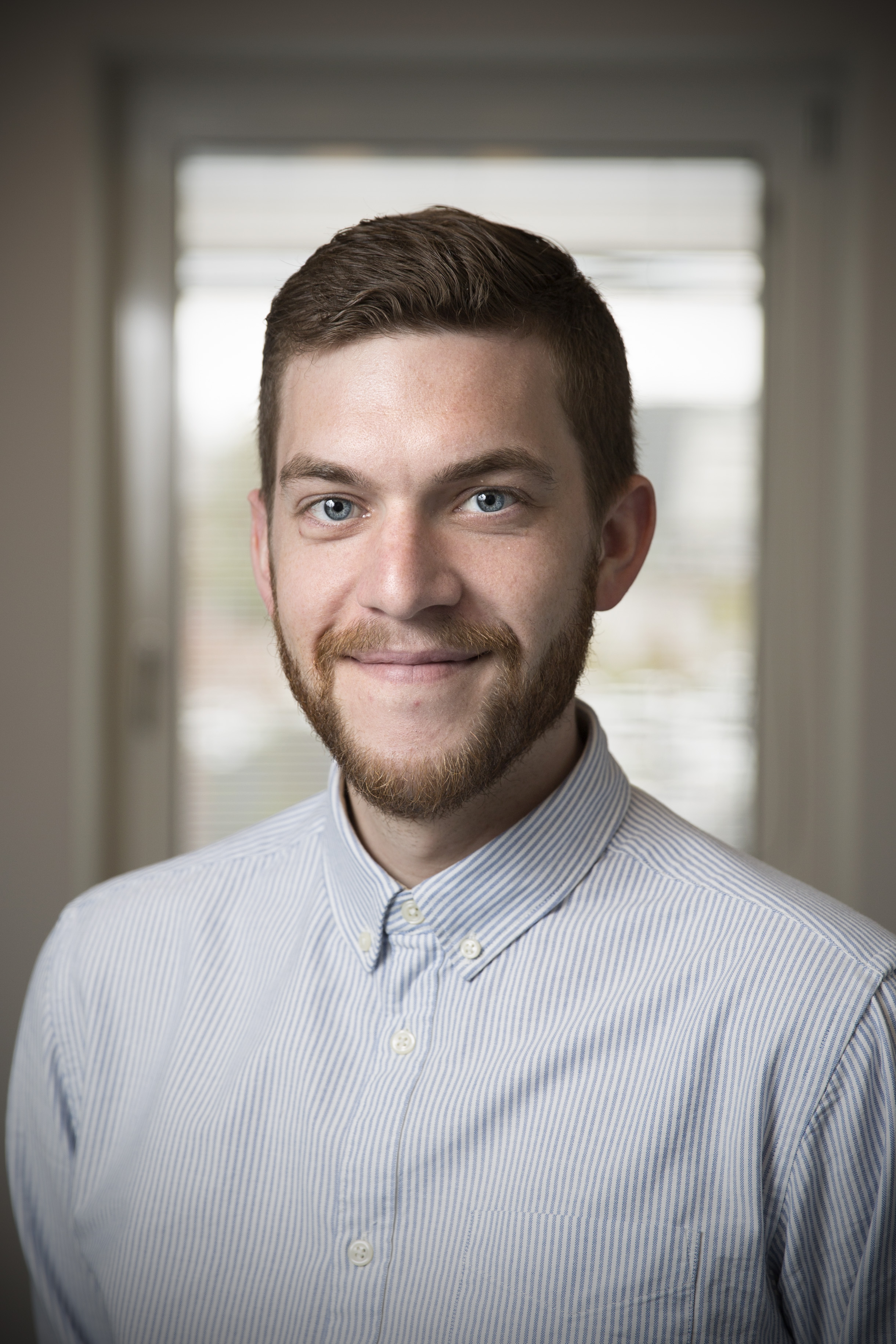 Christian Reuss Mikkelsen
