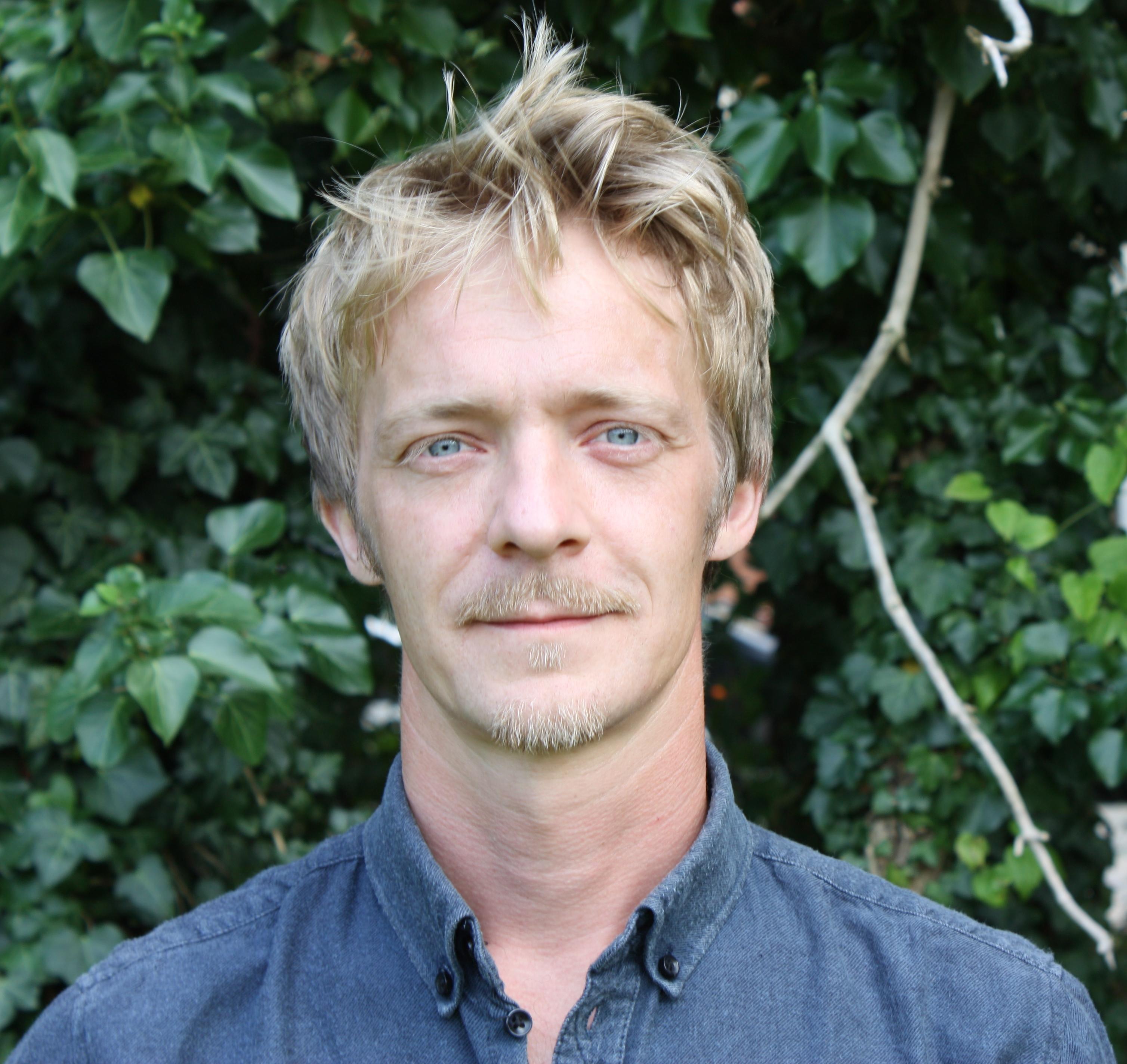 Anders Sybrandt Hansen