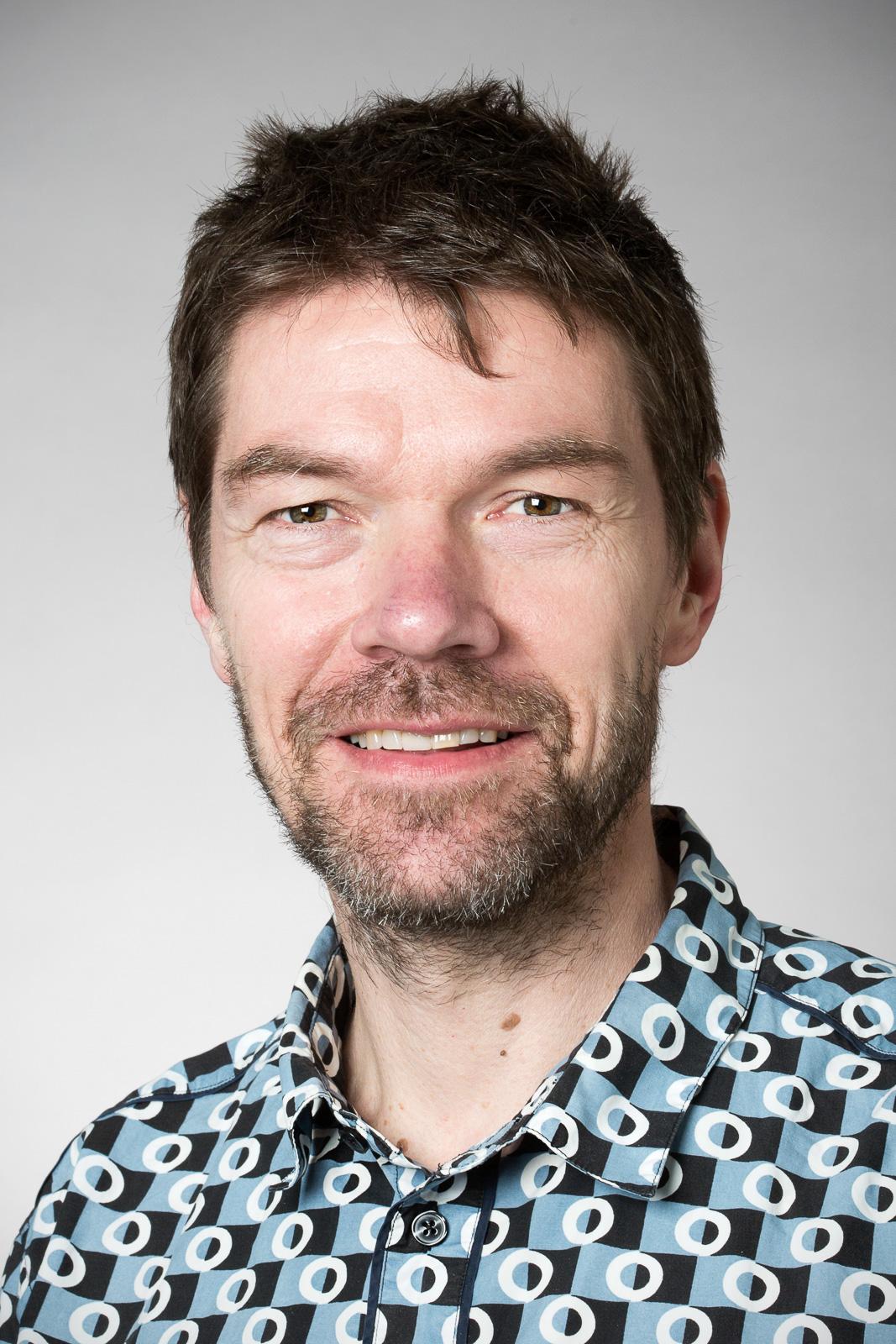 Søren Bro Pold