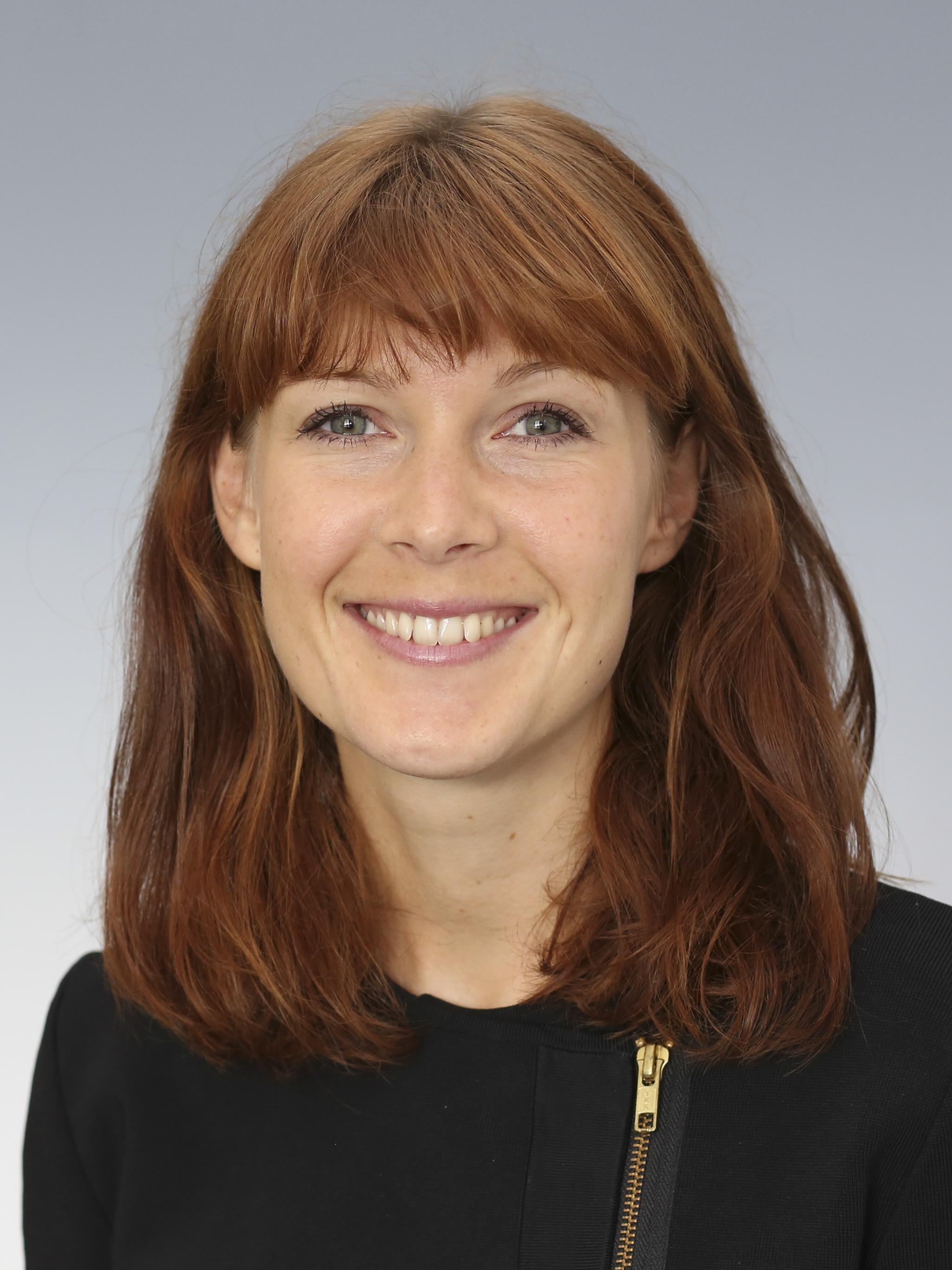 Mette Søsted