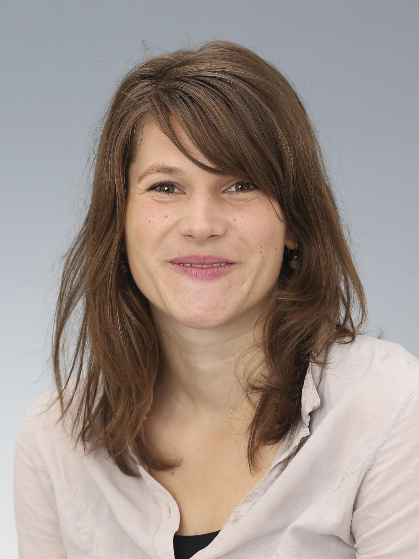 Nanna Bøgh Laursen