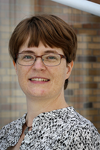Lene Merete Pedersen