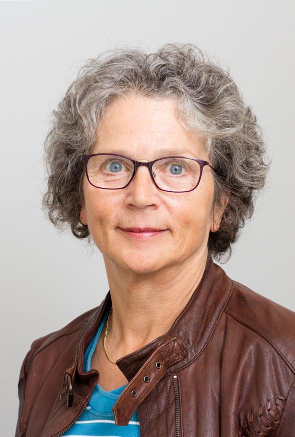 Kirsten Frederiksen