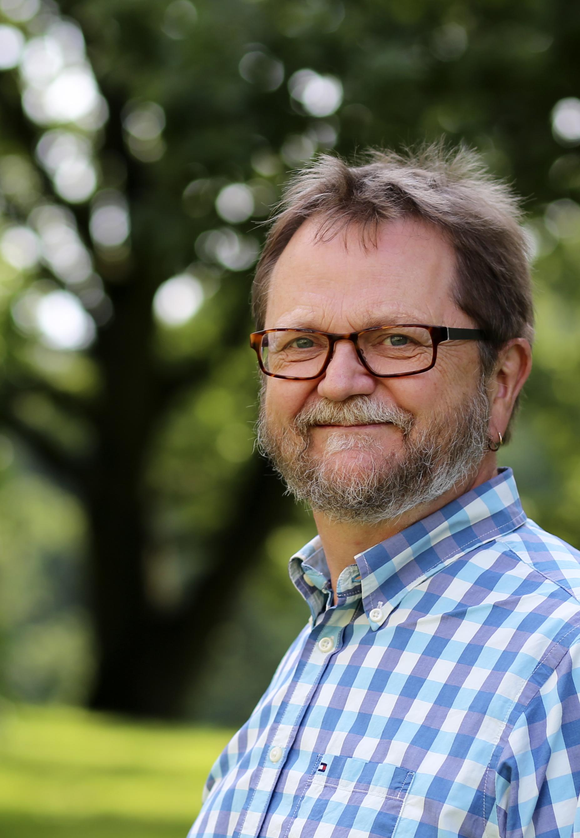 John Thøgersen
