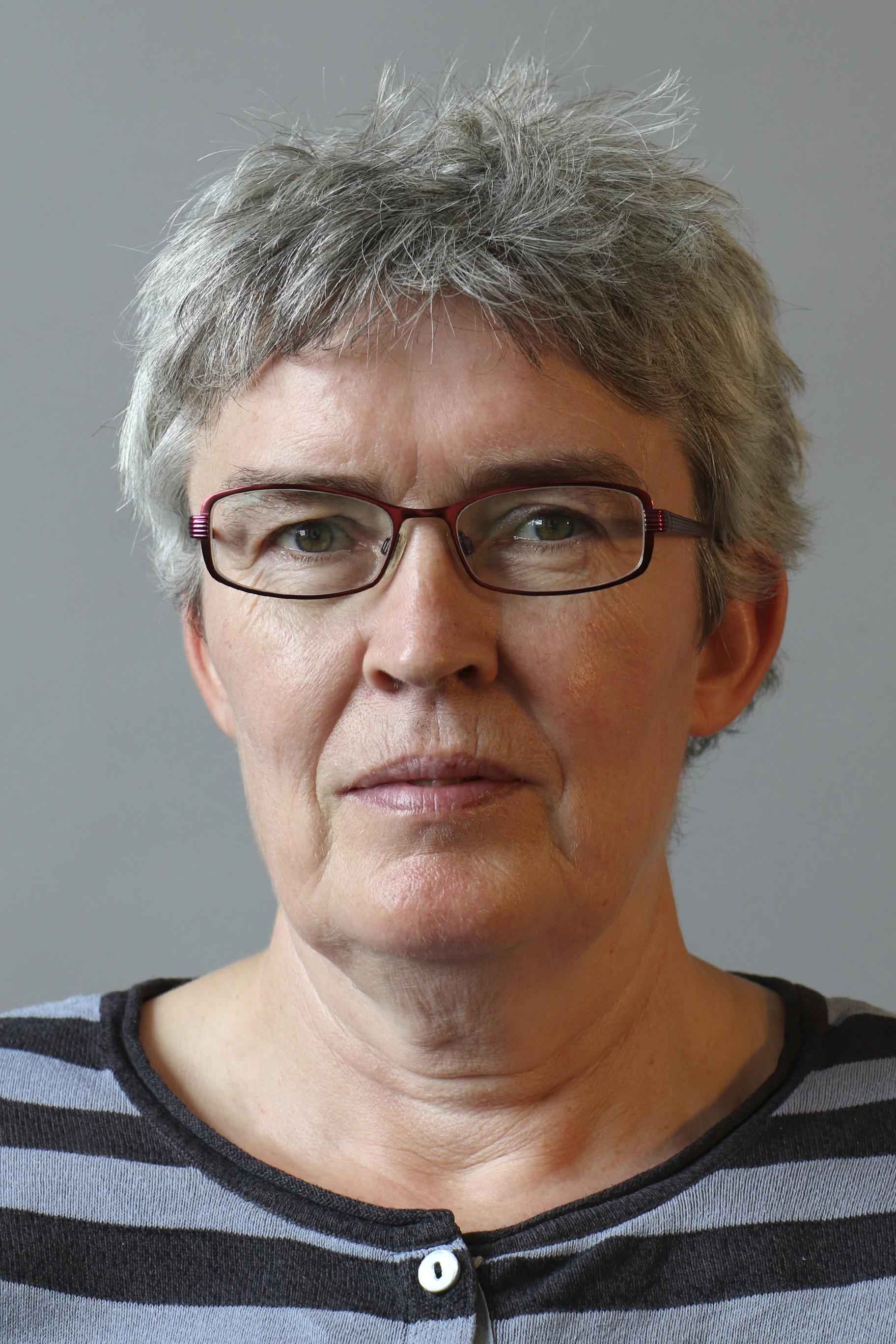 Susanne L. Jacobsen