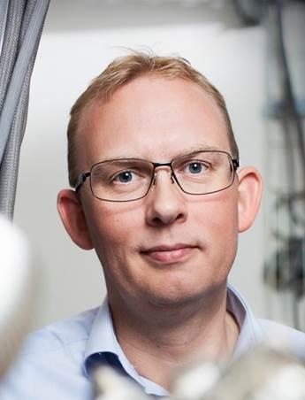 Jeppe Vang Lauritsen