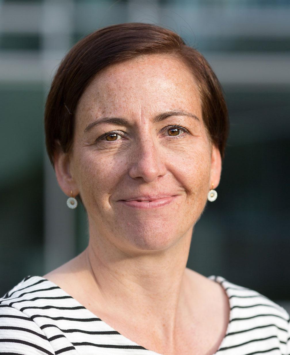 Birgitte Lodberg Pedersen
