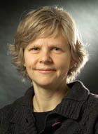 Anna Mette Morthorst