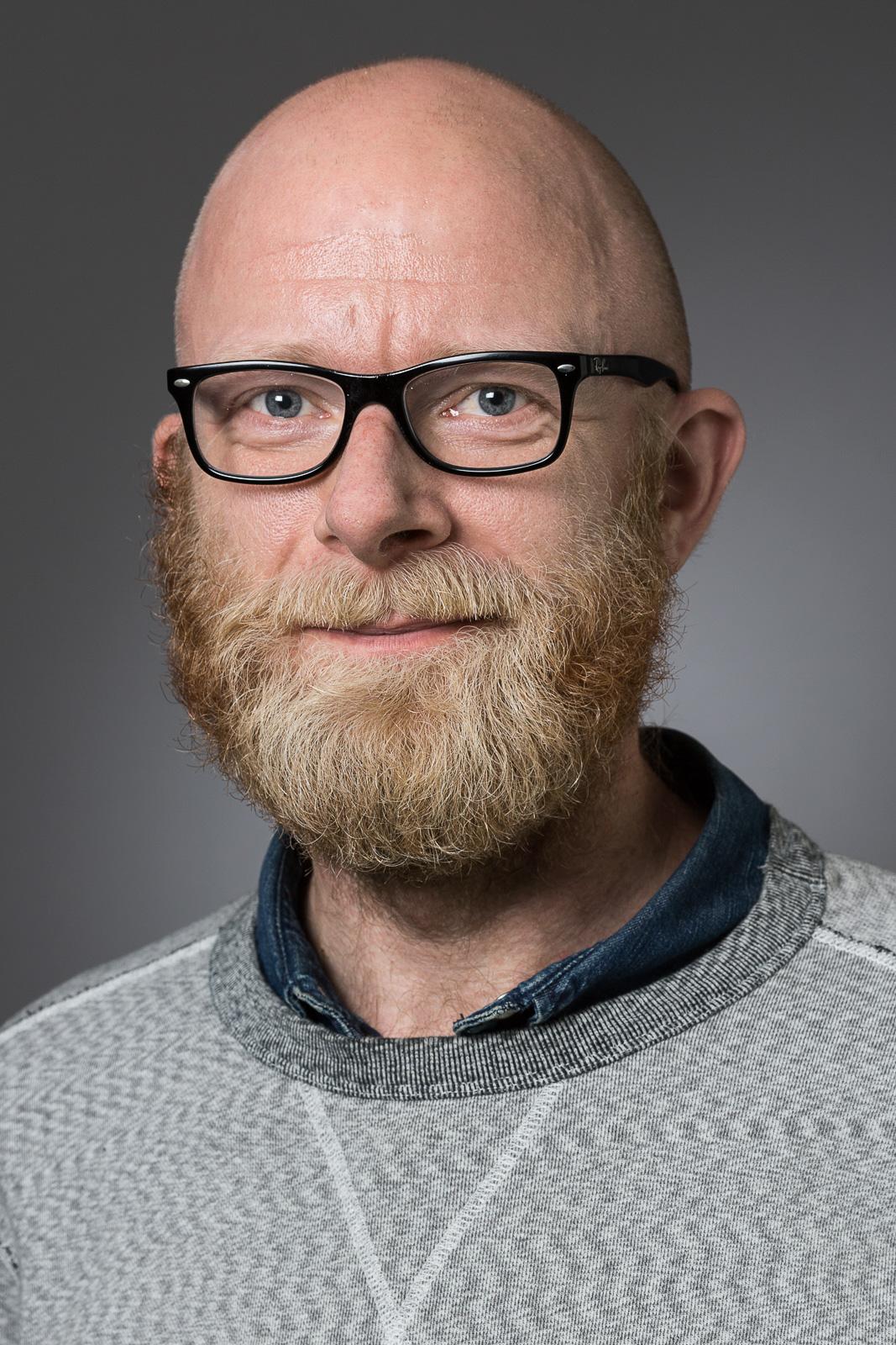 Kasper Lie