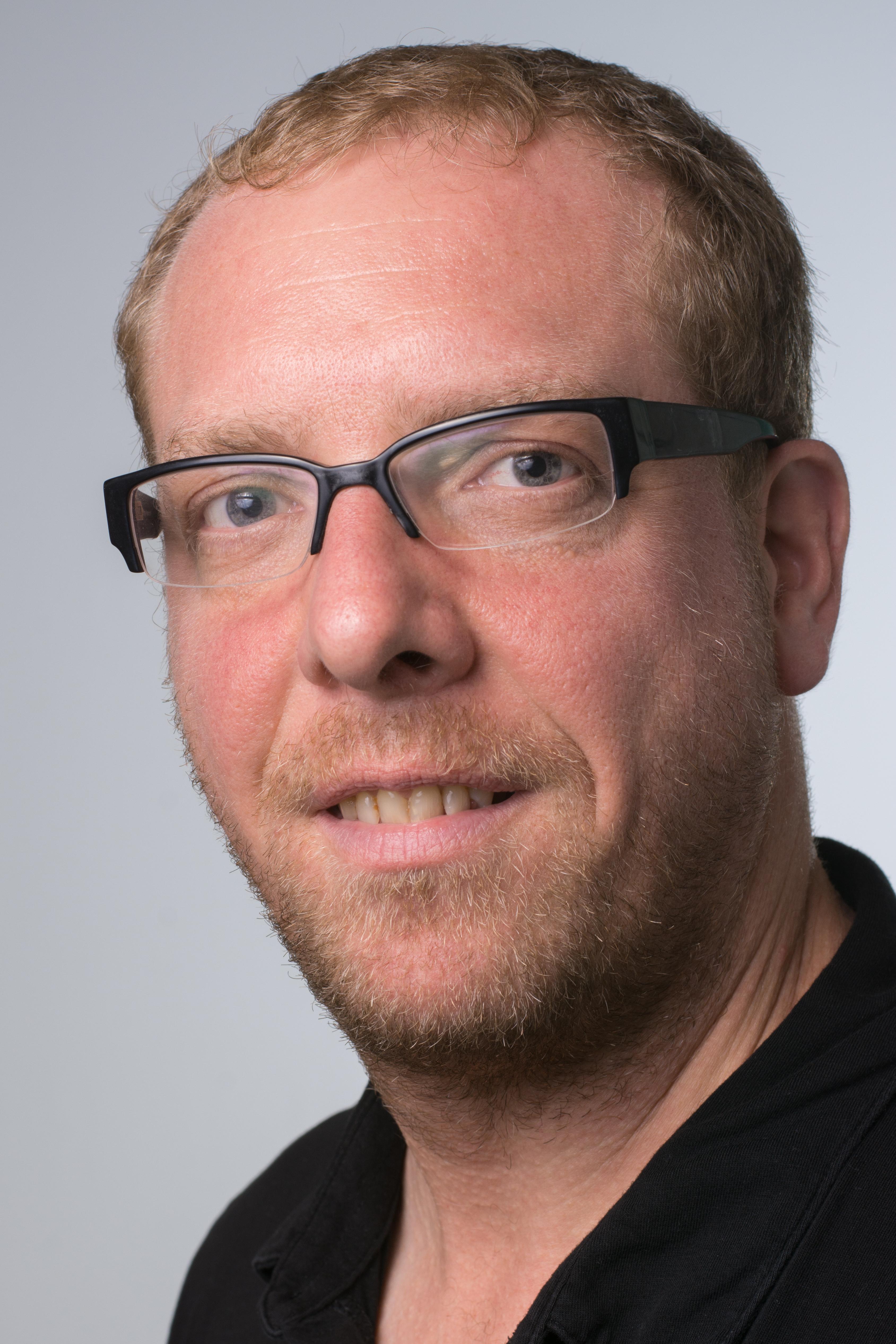 Andreas Massling