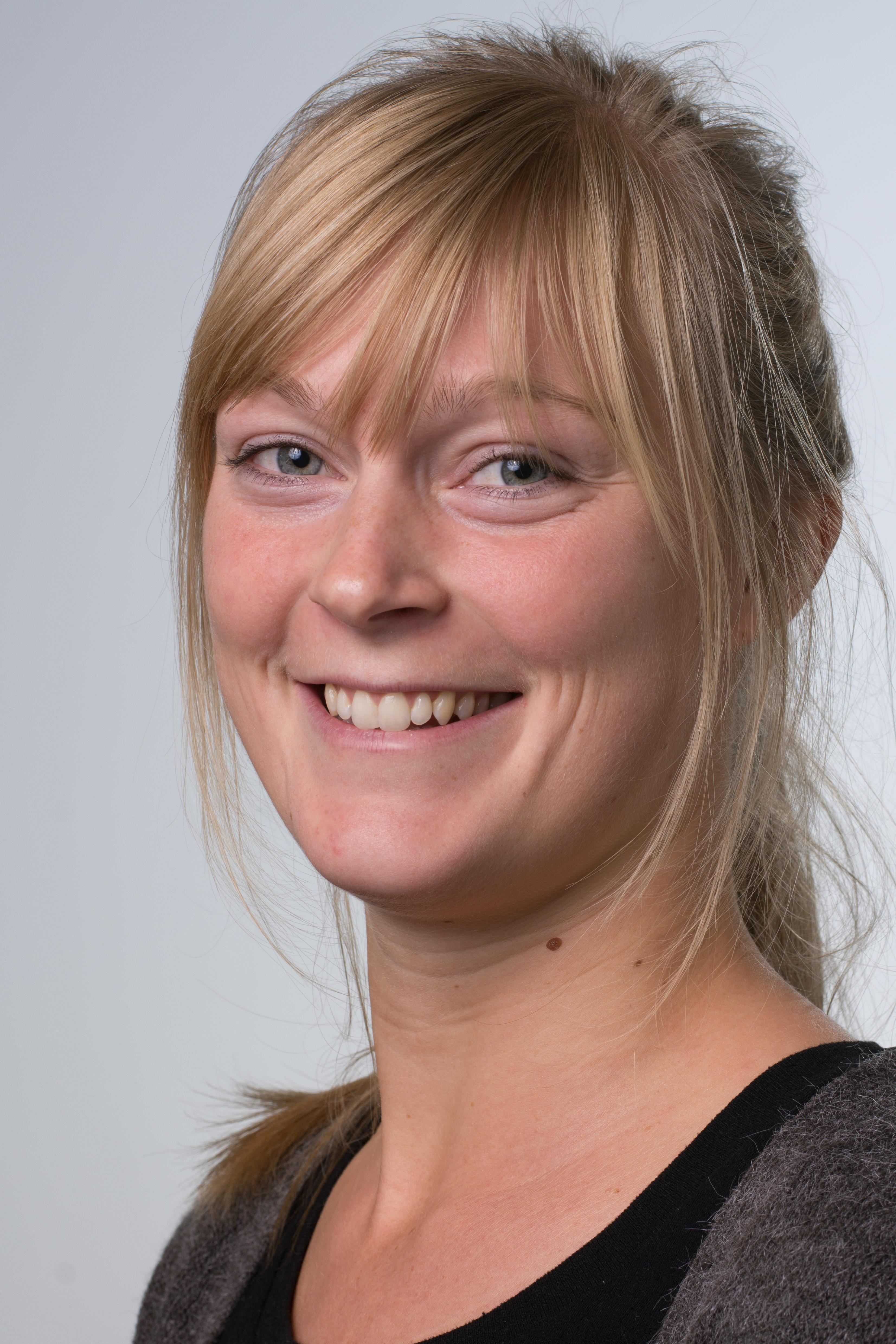 Maria Bech Poulsen