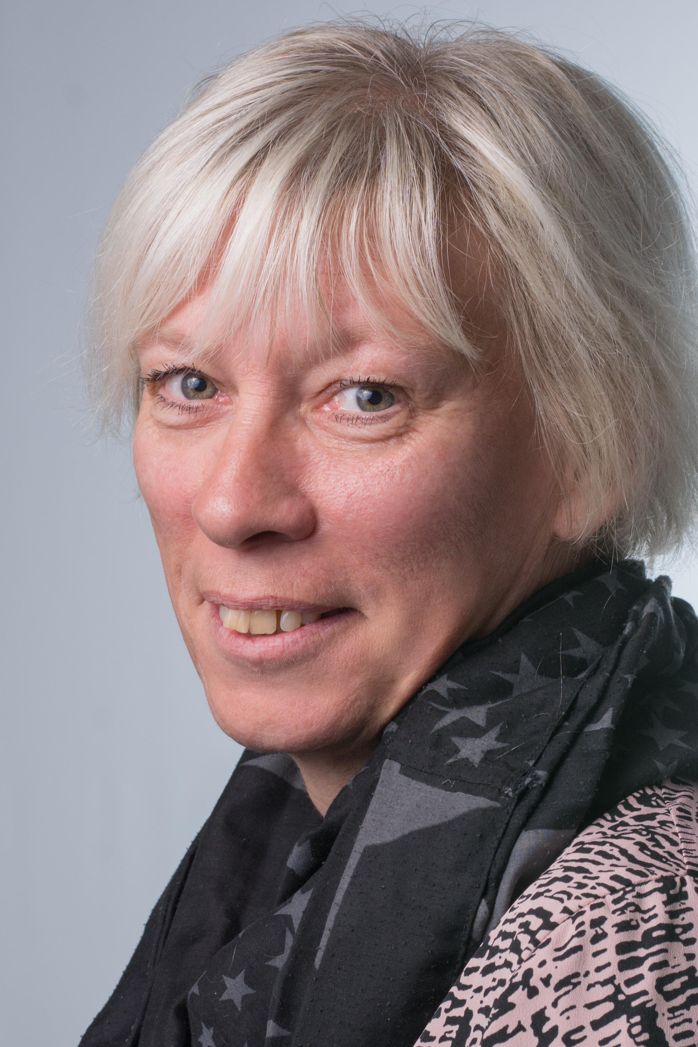 Annegrete Ljungqvist