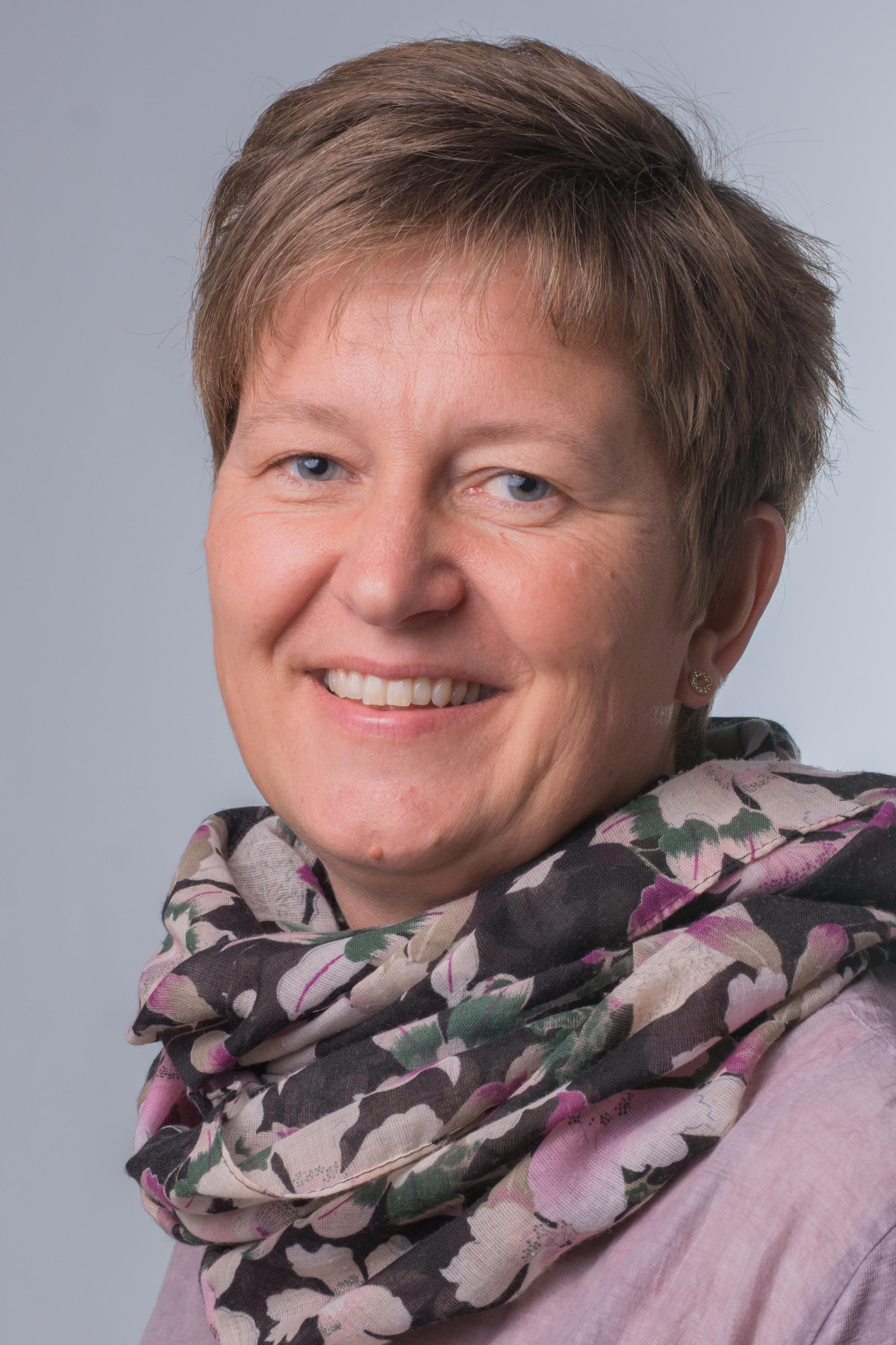Birgit Groth