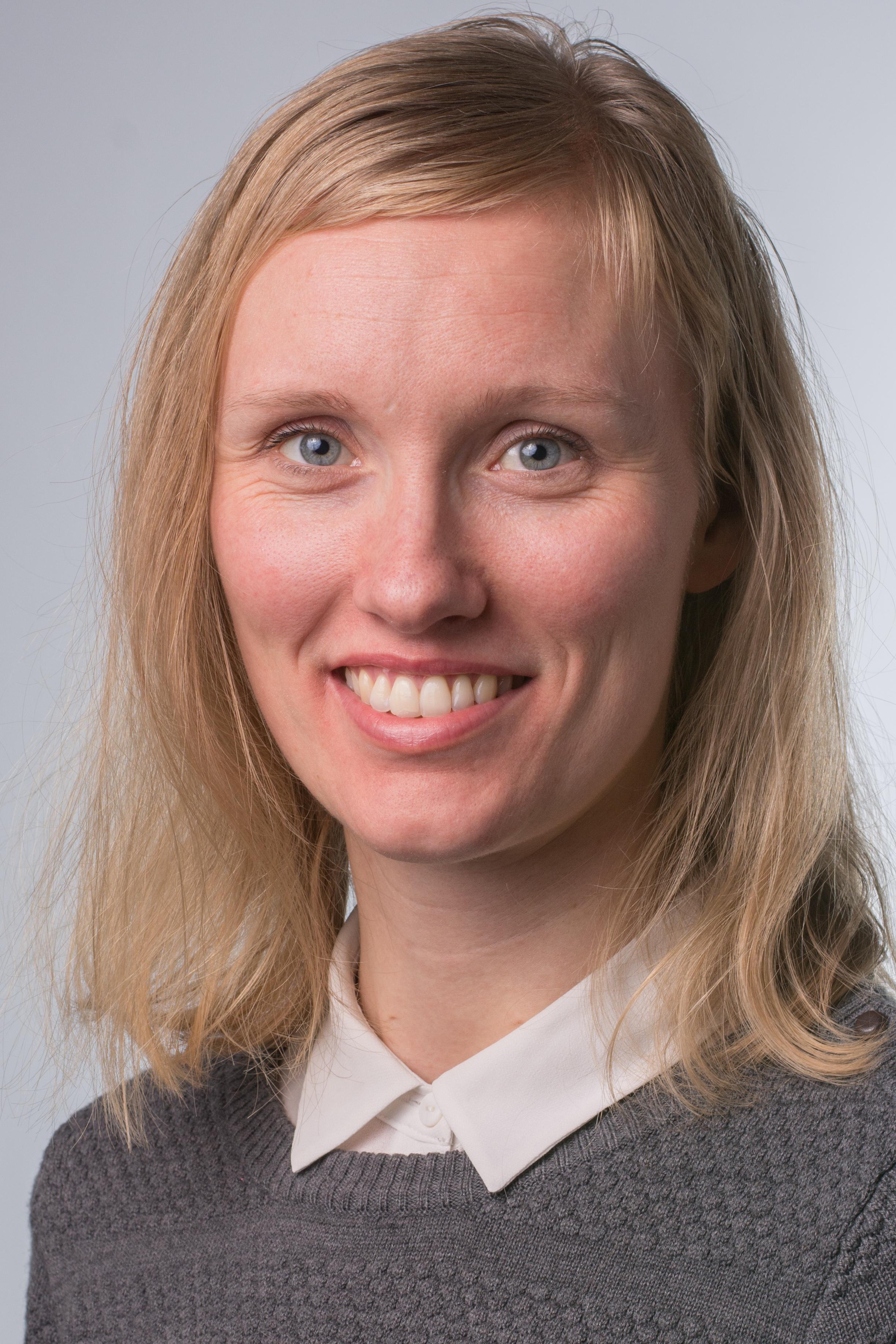 Anne Sofie Lansø