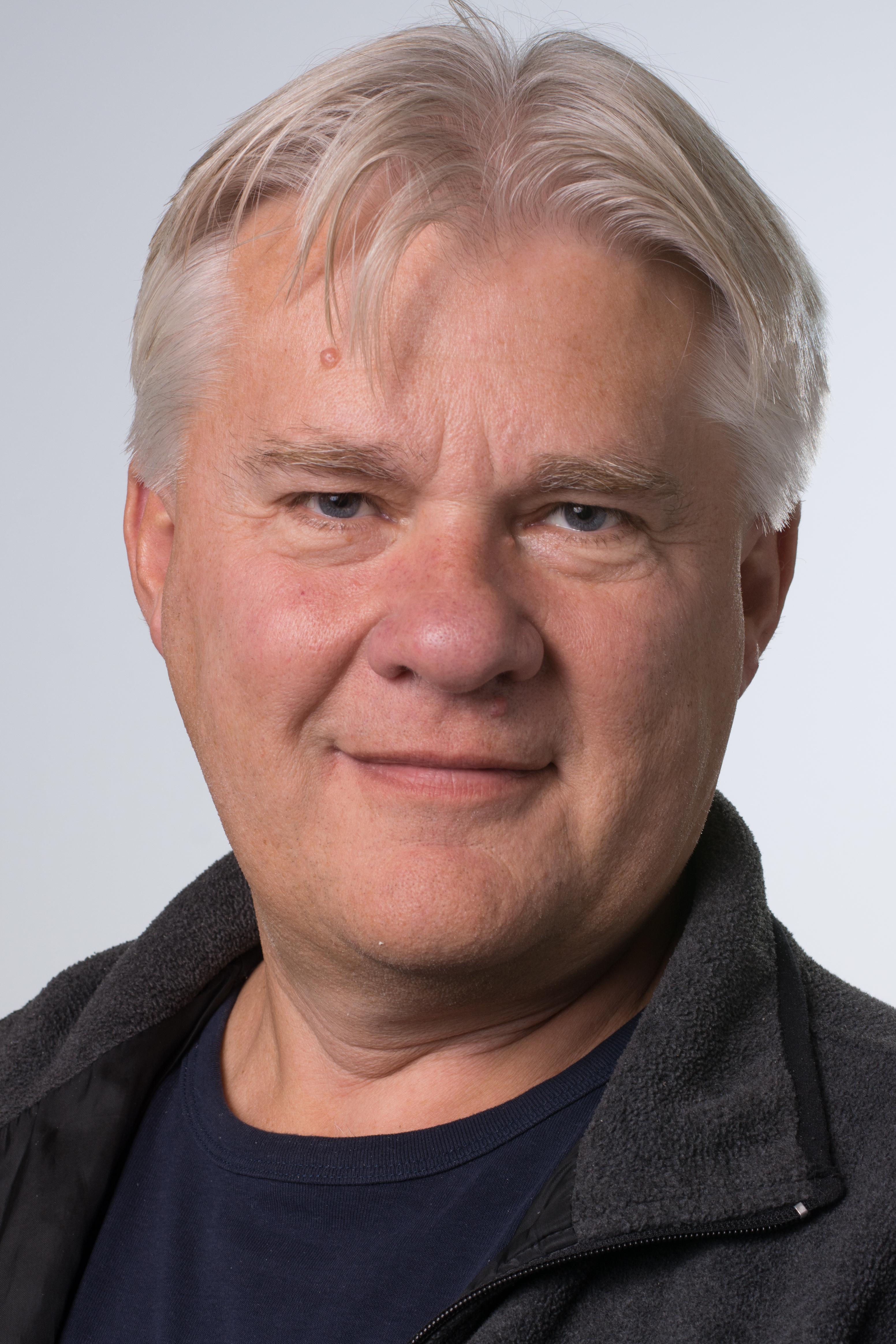 Keld Mortensen