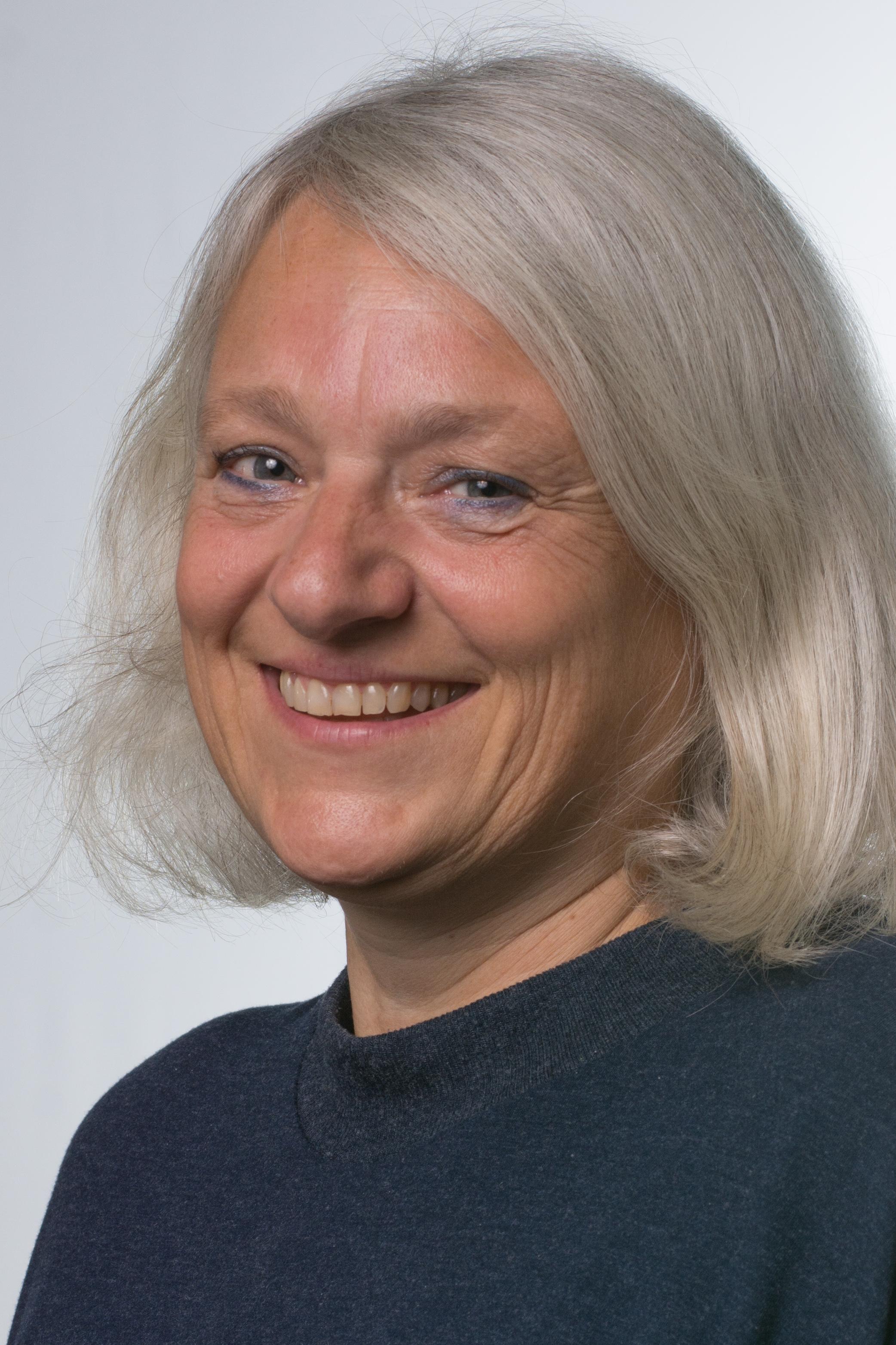 Lizzi Stausgaard